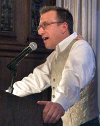 Kai Christiansen - Lecture