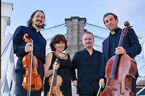 St. Petersburg Piano Quartet
